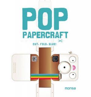 BOOKS PAPERCRAFT