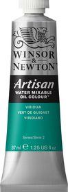 WINSOR & NEWTON ARTISAN WATER MIXABLE OIL 37ML