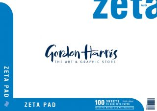 GORDON HARRIS PADS