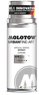 MOLOTOW URBAN FINE ART SPECIAL COLOUR SPRAY PAINTS (R18)