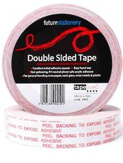 DOUBLE SIDED TAPES & SHEETS