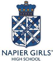 NAPIER GIRLS HIGH SCHOOL