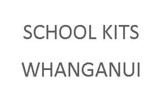SCHOOL KITS WHANGANUI