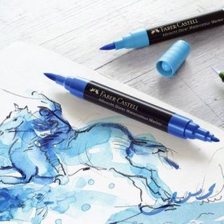 FABER CASTELL ALBRECHT DURER WATERCOLOUR MARKERS