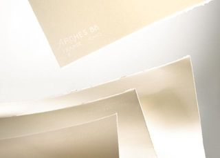 ARCHES PRINTMAKING PAPERS