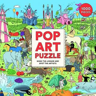 BOOKS PUZZLES AND GAMES
