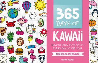 BOOKS KAWAII