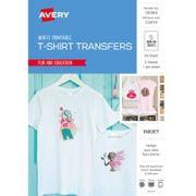 AVERY T-SHIRT TRANSFER