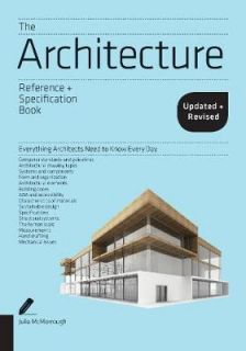 BOOKS ARCHITECTURE