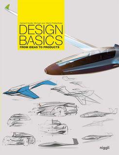 BOOKS PRODUCT DESIGN
