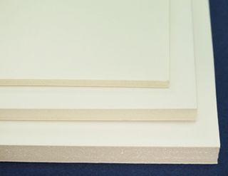 FOAMBOARD WHITE - GORDON HARRIS