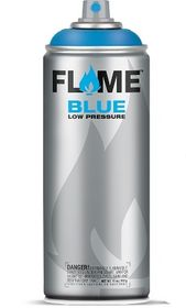 FLAME BLUE 400ML (R18)