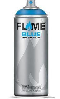FLAME BLUE 400ML (R18)