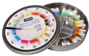 PEBEO WATERCOLOUR PAINT SETS