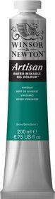 WINSOR & NEWTON ARTISAN WATER MIXABLE OIL 200ML