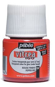 PEBEO VITREA 160 GLASS PAINT