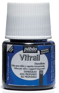 PEBEO VITRAIL GLASS PAINT