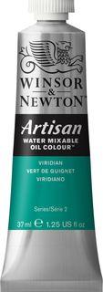 WINSOR & NEWTON ARTISAN OILS