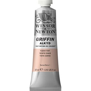 WINSOR & NEWTON GRIFFIN OILS