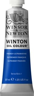 WINSOR & NEWTON WINTON OILS