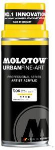 MOLOTOW URBAN FINE ART SPRAY PAINT (R18)