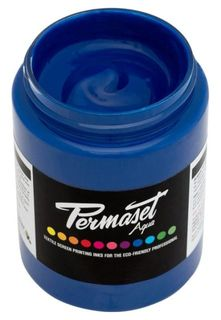 PERMASET SCREENPRINTING INK