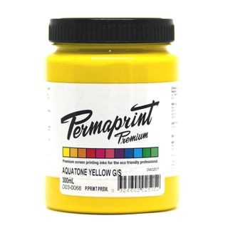 PERMAPRINT SCREENPRINTING INK
