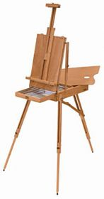MABEF SKETCH BOX EASELS