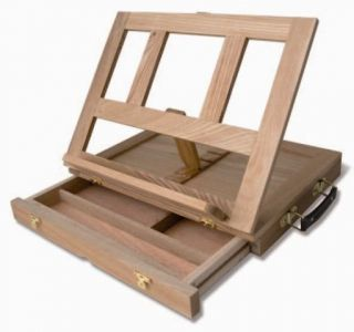 EXPRESSION TABLE EASELS
