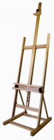 EXPRESSION STUDIO EASELS