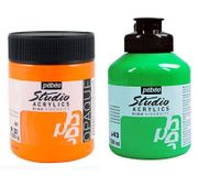 PEBEO STUDIO ACRYLIC 500ML