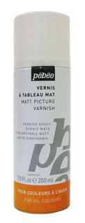 PEBEO VARNISHES