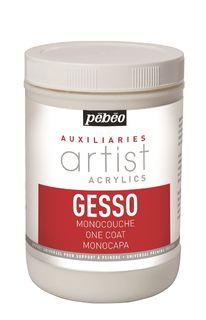 PEBEO ARTIST ACRYLIC MEDIUMS