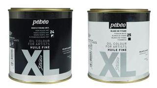 PEBEO XL OIL 650ML