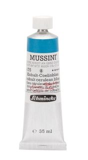 SCHMINCKE MUSSINI OIL 35ML