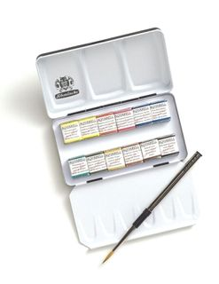 SCHMINCKE HORADAM WATERCOLOUR SETS