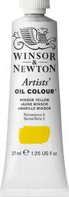 WINSOR & NEWTON ARTIST OIL 37ML