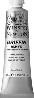 WINSOR & NEWTON GRIFFIN OIL 37ML