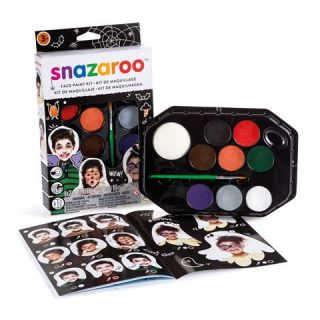 SNAZAROO FACE PAINTING SETS