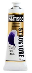 MATISSE STRUCTURE ACRYLIC 75ML
