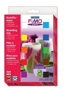 FIMO SETS & ACCESSORIES
