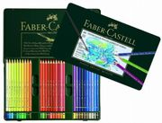 FABER CASTELL ALBRECHT DURER WATERCOLOUR PENCIL SETS