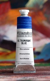 WILLIAMSBURG OIL 37ML