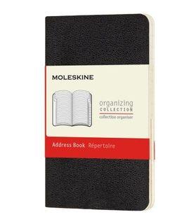 MOLESKINE ADDRESS BOOKS
