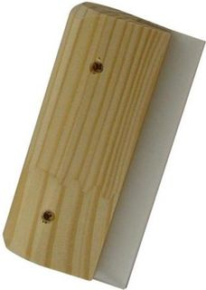 NEHOC LONG LIFE SQUEEGEES
