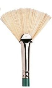 WINSOR & NEWTON WINTON FAN BRUSH