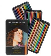 PRISMACOLOR PREMIER COLOUR PENCIL SETS