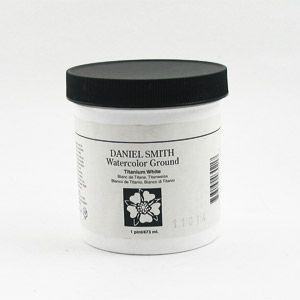 DANIEL SMITH WATERCOLOUR MEDIUMS