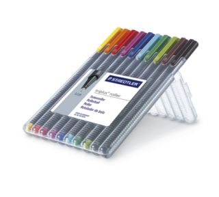 STAEDTLER WRITING PENS