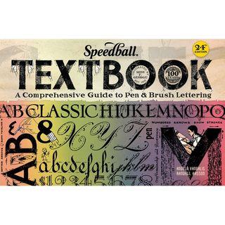 SPEEDBALL TEXTBOOK
